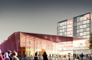 Aviapolis Studios – tulevaisuuden tapahtumapaikka Pohjoismaiden kiinnostavimmalla metropolialueella