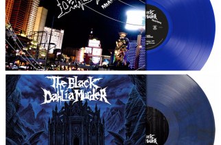 """The Black Dahlia Murderin albumit """"Miasma"""" ja """"Nocturnal"""" julkaistaan uudelleen vinyyleinä"""