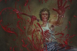 """Death metal -konkariyhtye Cannibal Corpse jatkaa teurastusta – arviossa bändin neljästoista kokopitkä """"Red Before Black"""""""