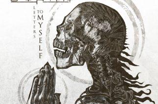 """Arviossa ruotsalaisen superkokoonpanon Cyhran debyyttialbumi """"Letters To Myself"""""""