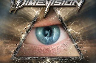 Uutta maistiaista tulevalta Dimebag Darrell: Dimevision Vol. 2: Roll With It Or Get Rolled Over -DVD/CD:ltä
