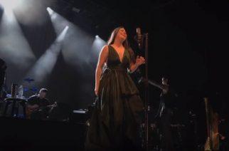 Evanescence esiintyi sinfoniaorkesterin kanssa Los Angelesissa: livekeikka katsottavissa kokonaisuudessaan
