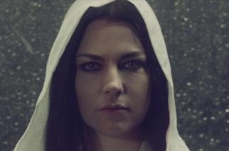 """Evanescence julkaisi musiikkivideon uudelle kappaleelleen """"Imperfection"""""""