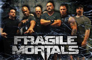 Hiphop-pioneeri D.M.C. mukana bändissä Exoduksen ja Generation Killin jäsenten kanssa – Fragile Mortalsin debyyttialbumi ulos lokakuussa