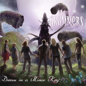 Kun rock on elämää suurempaa – The Grammers: Dream In A Minor Key