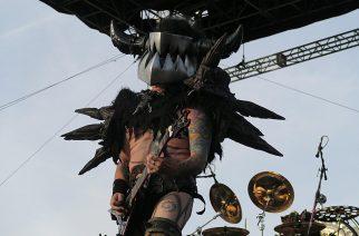 Gwar -kitaristi Michael Derksilla (alias BälSäc The Jaws 'O Death) todettu luuydinsyöpä myelofibroosi