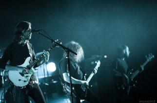 Opeth @ Finlandia-talo