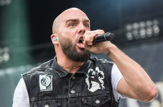 Jesse Leach (Killswitch Engage, The Weapon)
