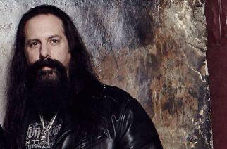 Dream Theaterin John Petrucci kokee huonoa omatuntoa siitä, ettei ole tehnyt enempää soolomateriaalia