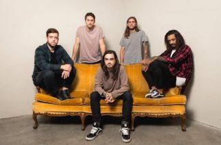 """Like Moths To Flames julkaisi musiikkivideon uudelle kappaleelleen """"All That You Lost"""""""