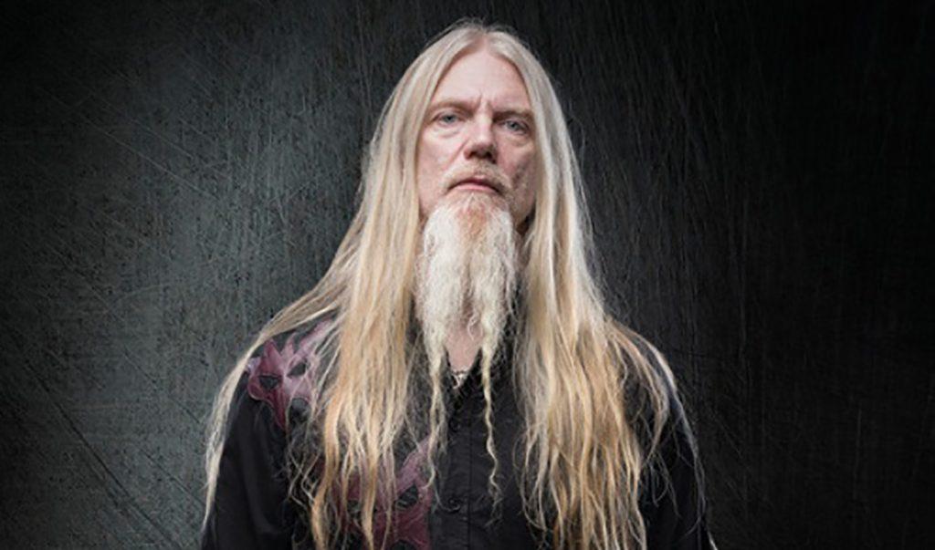 Marko Hietala ja Elli Haloo Apocalyptican solisteiksi Seinäjoen stadionfestivaliin
