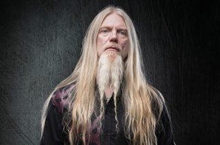 Nightwishista tunnetun Marco Hietalan sooloalbumi julkaistaan toukokuussa: Albumin tiedot julki