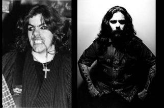 Hellhammerin ja Celtic Frostin basisti Martin Eric Ain menehtynyt äkilliseen sydänkohtaukseen