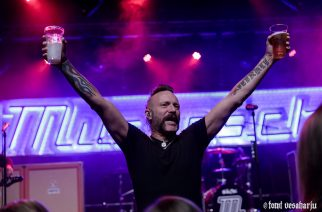 """Ruotsalainen hard rock -yhtye Mustasch palaa hevimpänä kuin koskaan: uusi kappale """"Lawbreaker"""" kuunneltavissa"""