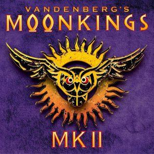 Vandenberg's Moonkings: MK II – Uudelleen kierrätettyä hard rockia freeseimmillään