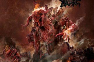 "Vaisu paluu juurille – arviossa Morbid Angelin ""Kingdoms Disdained"""