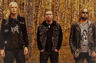 Mustan Kuun Lapsilta uusi albumi maaliskuussa: levyn tiedot julki