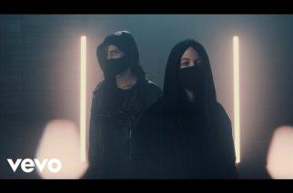 Verta ja vampyyreja: MyChildren MyBride julkaisi verisen uuden musiikkivideon