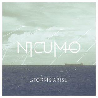 """Nicumon """"Storms Arise"""" -albumi kuljettaa melankolisen metalin maailmaan"""
