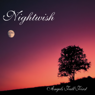 "Nighwish - ""Angels Fall First"""