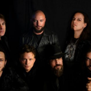 "Geoff Tate (ex-Queensrÿche): ""A New Reality on Operation: Mindcrimen viimeinen albumi"""