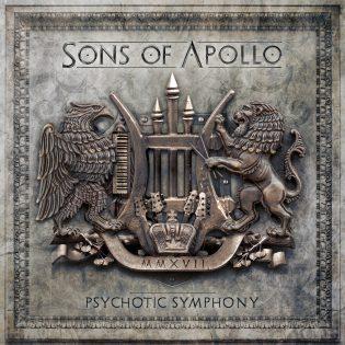 """Apollonin opetuslapset vailla omaperäisiä ideoita – arvostelussa Sons Of Apollon """"Psychotic Symphony"""""""