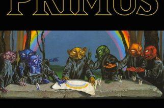 """Aarre sateenkaaren päässä – Primus """"The Desaturating Seven"""""""