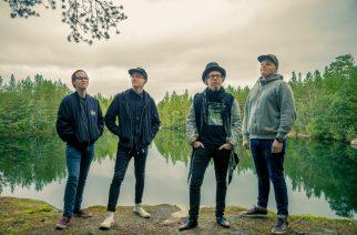 Prinssi Rohkea ja Erämaan Rotat -yhtyeeltä uutta musiikkia