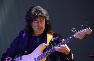 Hard rock -legenda Ritchie Blackmore's Rainbow konsertoi Suomessa ensi keväänä!