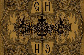 """Kaaoksen täyteistä äärimetallia – Sacrocursen toinen kokopitkä """"Gnostic Holocaust"""""""