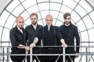 Sielun aurinko ei osoita sammumisen merkkejä – Haastattelussa Samaelin kitaristi-laulaja Vorph