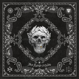 """Nuorta rock-verta Suomesta maailmalle: arviossa Santa Cruzin uutuusalbumi """"Bad Blood Rising"""""""