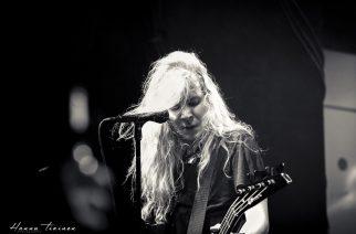 Viisi biisiä piristämään korona-arkea: Mitja Toivonen (Bodom After Midnight / CAMU)