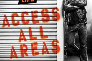 """Anthraxin Scott Ian julkaisemassa uutta kirjaa """"Access All Areas: Stories From A Hard Rock Life"""""""