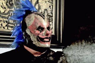"""Slipknotin Clown vastailee fanien kysymyksiin: """"On etuoikeus ja kunnia olla mukana Slipknotissa"""""""