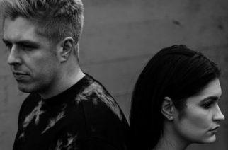 Iwrestledabearonce-yhtyeestä tutun pariskunnan uusi projekti Spiritbox siirtyy studioon