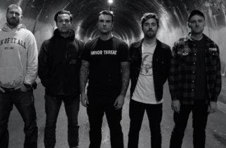 "Stick To Your Guns julkaisi uuden musiikkivideon kappaleelleen ""The Reach For Me: 'Forgiveness Of Self'"""