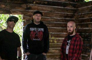 Sworn Enemy julkaisi videon studiosta: yhtye työstää tulevaa albumiaan Machine Headista tutun Robb Flynnin kanssa