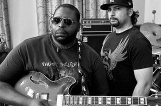 System Of A Down -rumpali John Dolmayanin luotsaama These Grey Men siirtynyt studioon – Serj Tankianin vihjaillaan olevan mukana