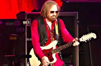 Rokkarilegenda Tom Petty on kuollut