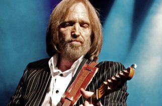 Tom Petty (©SADIA/Gamma-Rapho via Getty Images)