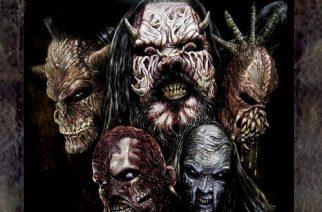 """Suosikkilevyni täyttää 10 vuotta – Paljon onnea Lordin """"Deadache""""!"""