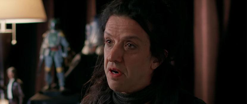 Marilyn Mansonin basistia Twiggy Ramirezia syytetään ...