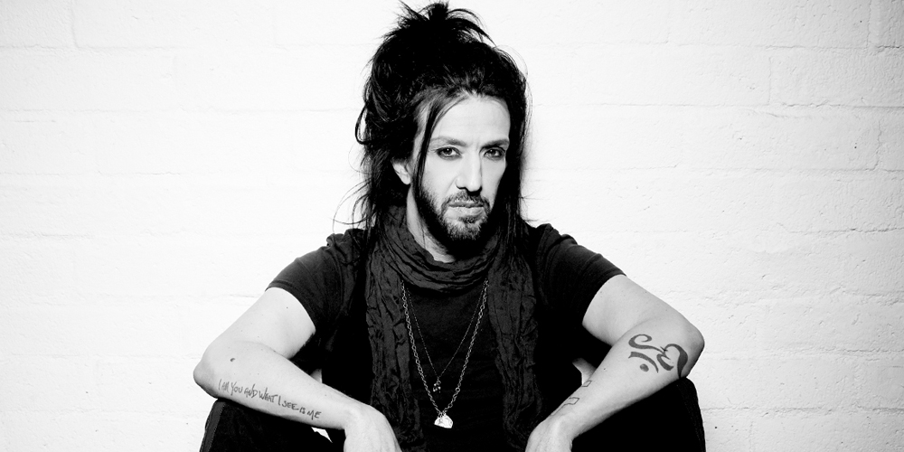 Marilyn Mansonista erotettu Twiggy Ramirez julkaisi ...