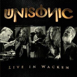 Perusvarmaa saksalaista laatua – Unisonic: Live In Wacken