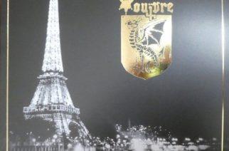 "Le projet de Hooligan – tarjolla Vouïvren pienjulkaisu ""Au Gouffre"" punaviinin kanssa"