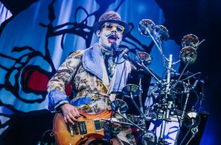 Wes Borland (©Getty Images)