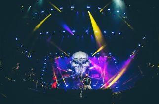 Five Finger Death Punch @ Hartwall Arena