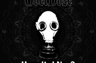 Helsinkiläinen thrash-trio Overdoze julkaisi maistiaisen tulevalta albumiltaan