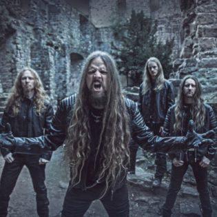 Saksalaisen death metal -veteraani Atrocityn uusi kappale kuunneltavissa